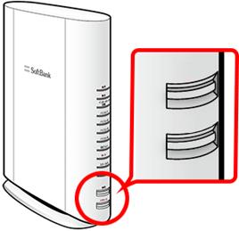 Wi-Fiマルチパック(光BBユニット2.3/2.4)1